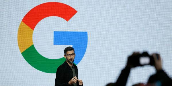 Millennial investors are bearish on Google ahead of its earnings