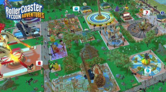 Atari CEO interview - How Rollercoaster Tycoon revival saved the company