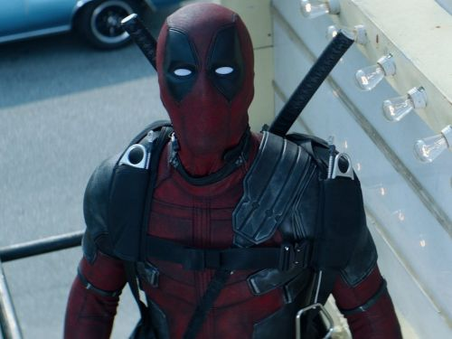A huge celebrity pops up in 'Deadpool 2' in a blink-and-you'll-miss-it cameo