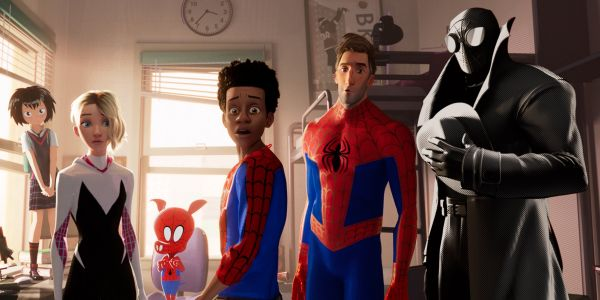 'Spider-Man: Into the Spider-Verse' has one end-credits scene - here's what it means for future sequels