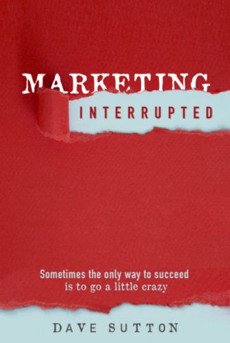Exclusive Preview of 'Marketing, Interrupted'