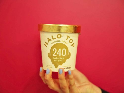 10 of the best high-protein ice creams you can find at the grocery store