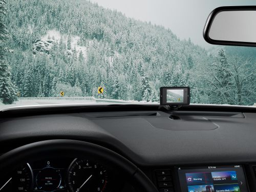 Owl raises $10 million for two-way car dashboard camera
