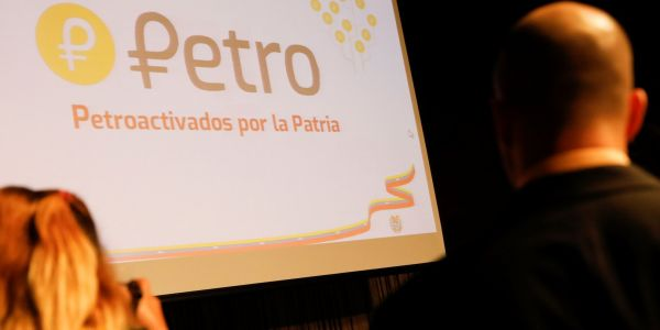 The petro - Venezuela's government-issued cryptocurrency - launches today