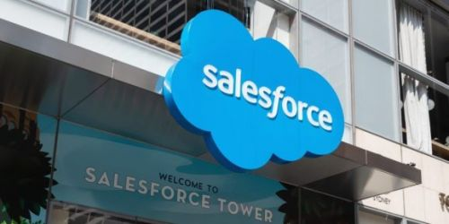Salesforce launches tool to help businesses drive loyalty during the pandemic