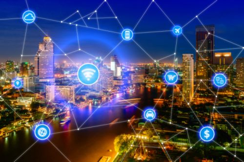 Smart cities are boring. Give us responsive cities