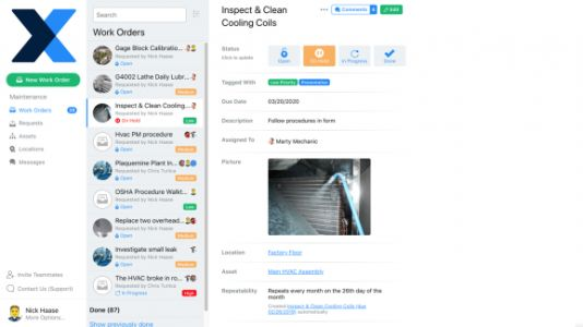 MaintainX raises $3.8 million to power OSHA-compliant communication for frontline workers