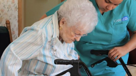 The 50 Best Places to Work in Aging Services