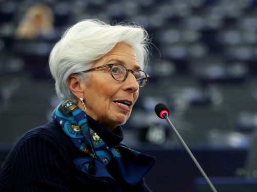 'The ECB action was strong, but when Lagarde went into the details investors lost their excitement': Here's what analysts are saying about the ECB's $1.53 trillion rescue package