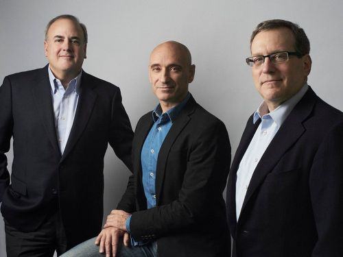 Accenture execs explain why a company's true investment isn't in AI - it's in retraining its current workforce