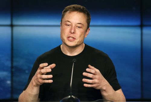 Freaked out by Elon Musk's exuberant tweets Tesla board is lawyering up
