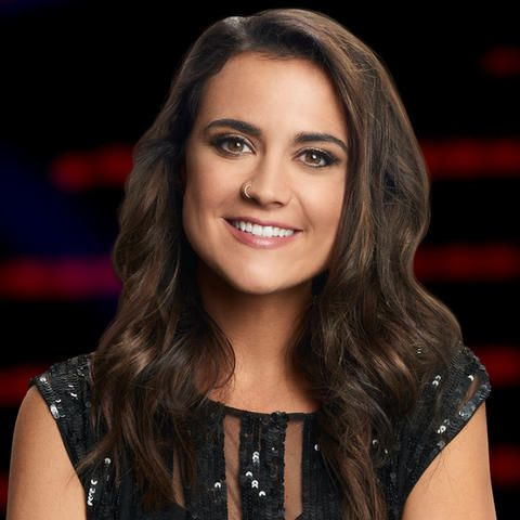 Whitney Fenimore Sings Sheryl Crow's 'If It Makes You Happy' As Comeback Artist On The Voice Playoffs