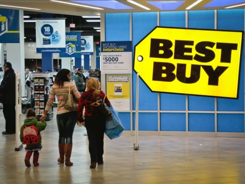Best Buy is punishing customers who return too many items - and it's a disturbing trend sweeping across the retail industry