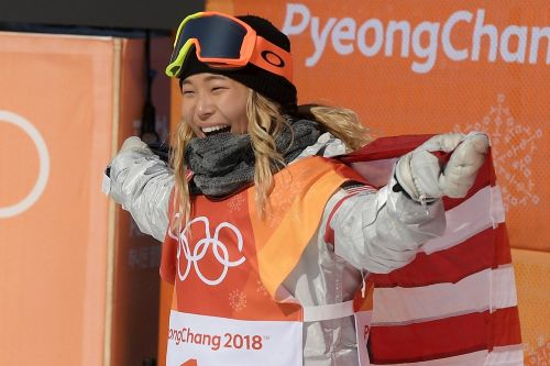 The Winter Olympics is inconsistent with the way it refers to female athletes - here's why