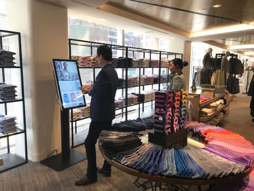 Nordstrom just opened its first store just for men - here's what it's like to shop there