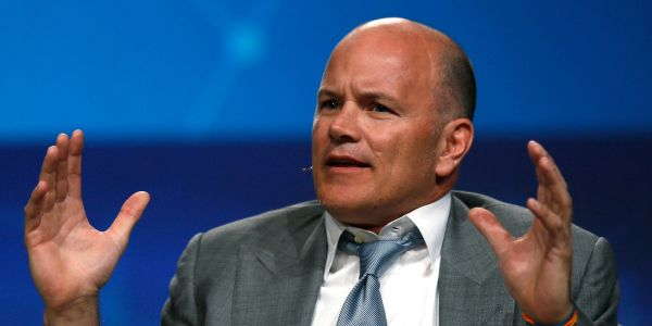 Billionaire investor Mike Novogratz admits he was too negative about dogecoin, which his firm says should not be ignored