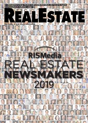 RISMedia's 2019 Real Estate Newsmakers: Inside the Issue