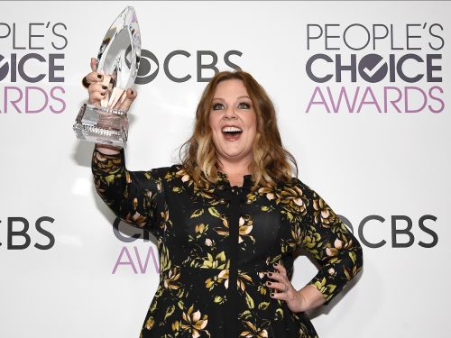 Melissa McCarthy makes $12 million a year, wakes up at 4:30 a.m., and doesn't use her phone on the weekends