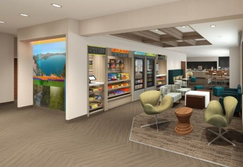 Choice Hotels Unveils New Clarion Pointe Brand With 50 Hotels in Pipeline