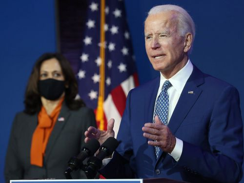 Joe Biden promises to fix discrimination in housing. Here are 3 ways he plans to tackle it