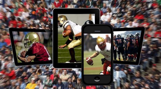 NFL Scores 147% Spike in Mobile Views in 2018