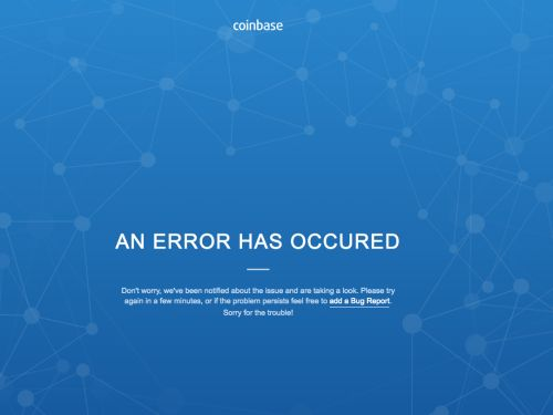 Bitcoin soars more than $3,000 in under 3 hours on Coinbase - then the site went down