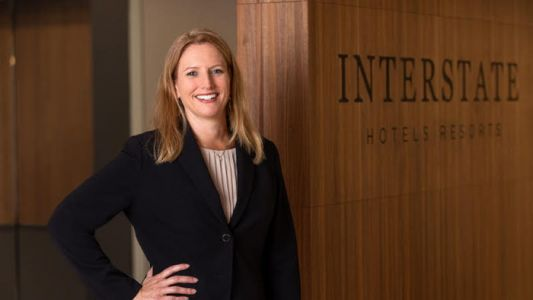 Elizabeth Uber Named SVP Operations Select Service for Interstate Hotels & Resorts
