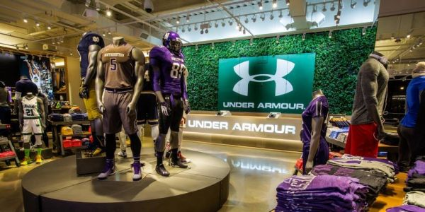 A new report unveils more Under Armour accounting shenanigans as the company faces a federal investigation