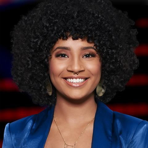 The Voice: Kelsea Johnson Nails Awesome Jazmine Sullivan's 'Need U Bad' Cover For Live Playoffs