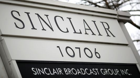 FCC Chairman Pai Cites 'Serious Concerns' About Sinclair-Tribune Deal