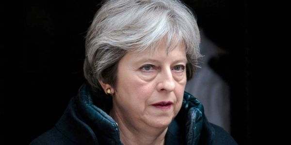 Live: Theresa May hit by multiple resignations as her Brexit deal falls apart