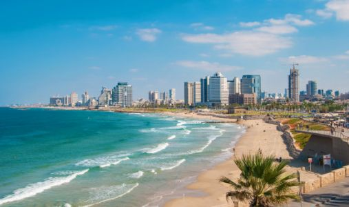 Why Israeli startups tackle 'unsexy' industries with AI