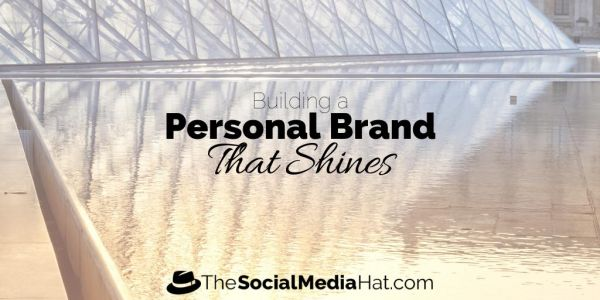 Building a Personal Brand That Shines