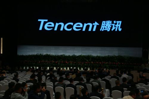 Tencent becomes the first Chinese tech firm valued over $500B