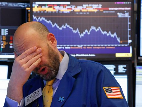 The crypto investors who hang on as Bitcoin plunges are the perfect example of a problematic mindset that keeps people from building wealth