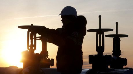 Win-win deal for Russia & Saudi Arabia: OPEC agrees to ramp up production