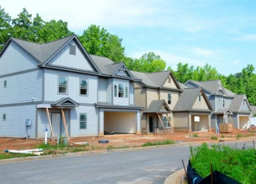 Much Worse Than Expected: Experts Shocked As New Home Sales Plunge 8.9 Percent
