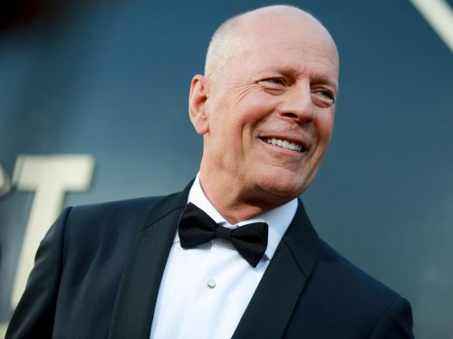 MoviePass is making its first film, and it's a crime thriller starring Bruce Willis