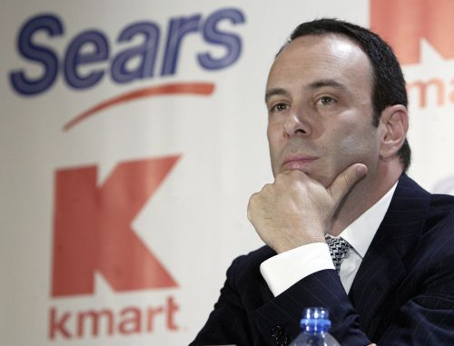 Sears craters after filing for bankruptcy