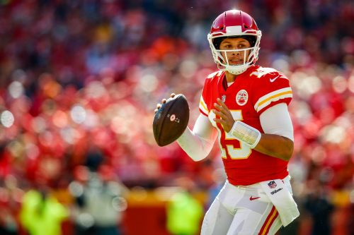 The computer models that pick NFL games have made their picks for Week 11