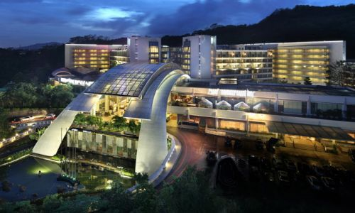 430 Room Hilton Guangzhou Science City Hotel Opens in China