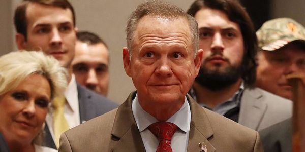 Roy Moore still refuses to concede - and he asked supporters to donate to an 'election integrity fund' to find voter fraud