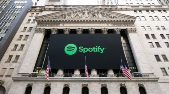 Spotify stock attracts all generations, not just millennials