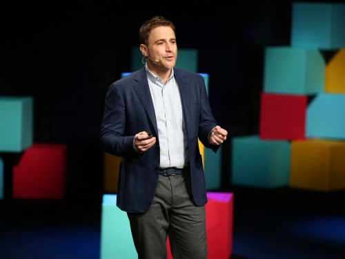 The CEO of Slack says that Microsoft is 'unhealthily preoccupied' with 'killing' the company because it threatens email