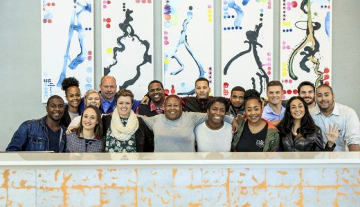 The 25 Best Workplaces in New York