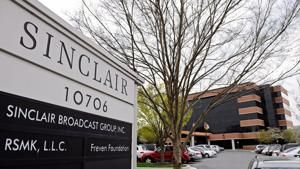 Sinclair reports third-quarter earnings that beat expectations