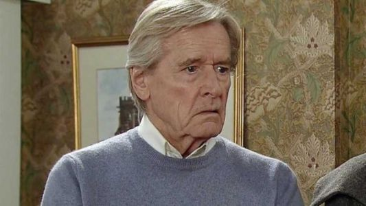 Bill Roache, Of Coronation Street, Dead At 85 Is A Celebrity Death Hoax