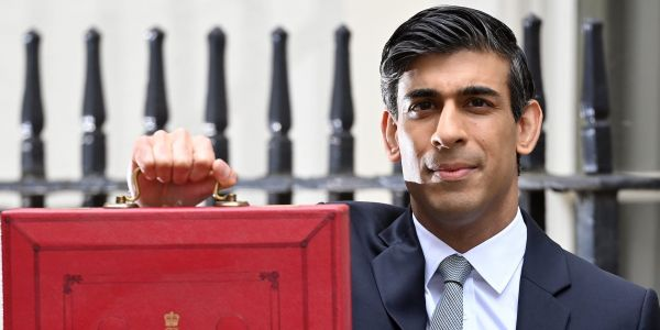 How Rishi Sunak's Budget will affect household finances in the UK