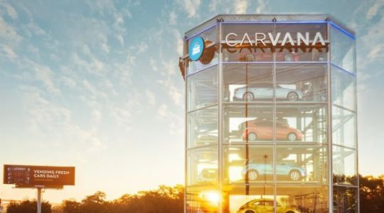 Carvana acquires Mark Cuban-backed car imagery platform Car360 for $22 million