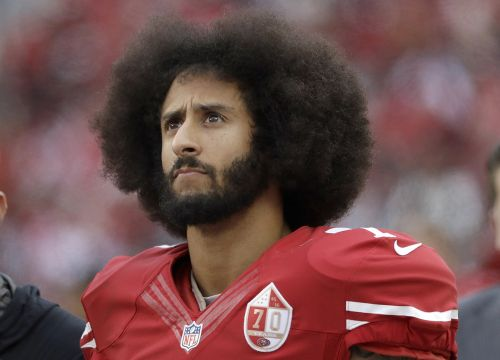 NFL officials reportedly are speculating Colin Kaepernick will be paid as much as $80 million in collusion case settlement
